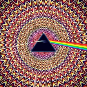 Freaky light - Psychedelic trance Picture