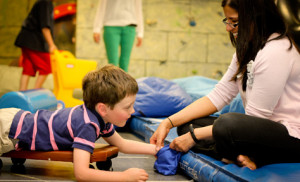... is Occupational Therapy? Does My Child Need Occupational Therapy