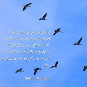 12 Inspiring Quotes To Celebrate Nelson Mandela Day