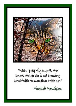 Pet Loss Sayings Cat Quotes