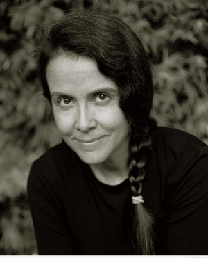 Picture of Naomi Shihab Nye 1 picture of naomi shihab nye 1
