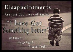 GOD QUOTES : Trust God Quotes
