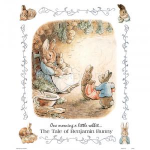 Beatrix Potter Art Prints
