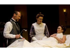 integrity of rebecca nurse in the crucible