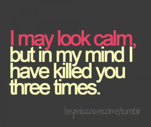 funny, kill, life, me, meaning, true