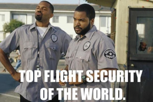 Top Correctional Officers Of The World