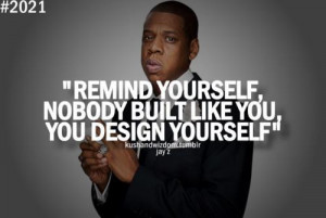 JAY Z quote