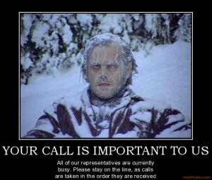 BLOG - Funny Customer Service Images