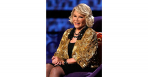 Joan Rivers: We Celebrate Her 80th Birthday With Her 80 Funniest ...