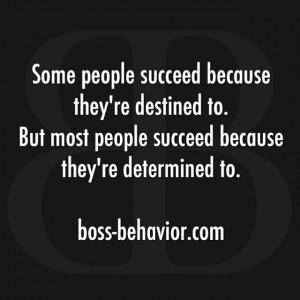 boss behavior inspiration. power bitch. success. quotes.