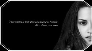 Here are some images from their site with some great New Moon quotes!