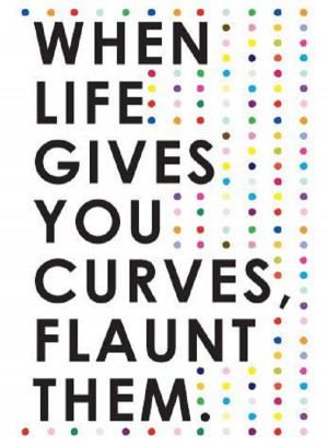 Flaunt Your Curves