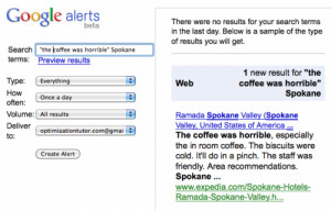 Bad Customer Service Quotes Bad coffee google alert