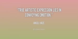 Emotions Facial Expressions