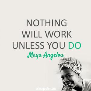 Monday Motivation : Famous Women's Inspirational Quotes