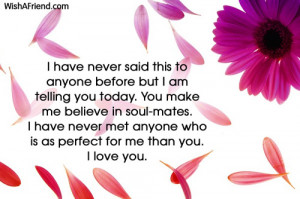 wish i never met you quotes