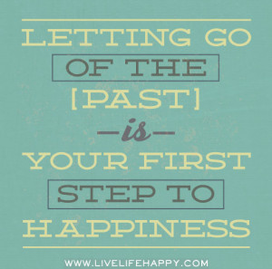 Back > Quotes For > Tumblr Quotes About Letting Go Of The Past