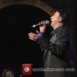 Marc Almond - The European Diversity Awards ceremony winners at the ...