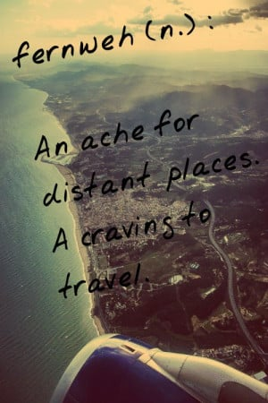 Wanderlust Inspired Quotes
