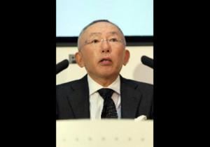 Tadashi Yanai & family - Forbes