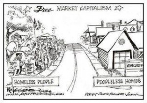 Political Cartoon is by Milt Priggee in the Puget Sound Business ...