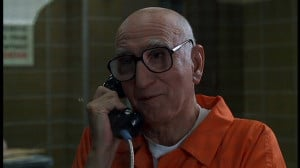 Junior Soprano In The Can