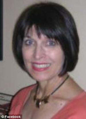 Paula Broadwell Leaked