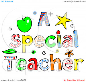 Special Education Clip Art Royalty-free (rf) clipart