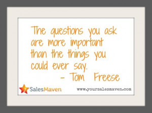 Quotes, Sales Training, Relationship building, www.yoursalesmaven.com
