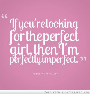 You Looking For The Perfect...