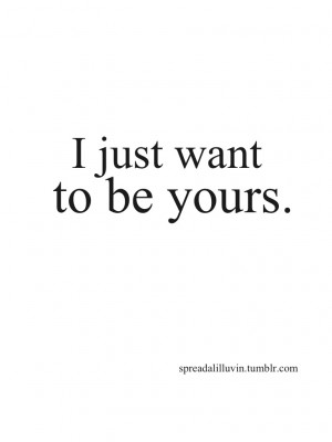 Cute Love Quotes For Him From The Heart