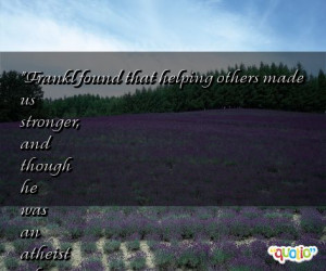 kb jpeg 365 quotes about helping follow in order of popularity be sure ...