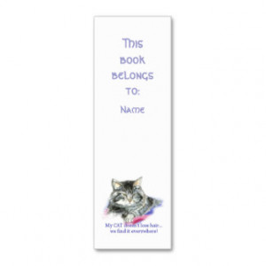 Hair Quotes Business Cards