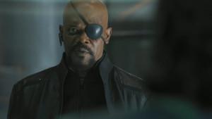 Movie Nick Fury Samuel L. Jackson about 2 years ago by Joey Paur