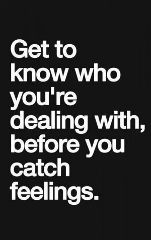 Catching feelings for someone who isn't on the same page is the worst ...