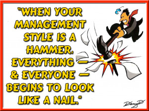 Managers Quotes