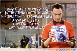 "... , Argon and Carbon Dioxide are in the air."" – Dr Sheldon Cooper"