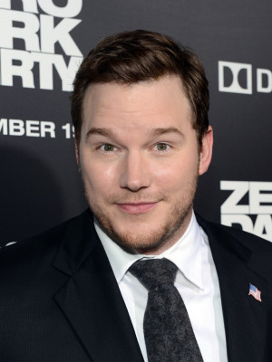 Photo: 17 Chris Pratt Quotes That Prove He's Much Smarter Than 'Parks ...