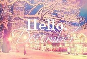 christmas, december, hello december, love, photography, statusuri ...