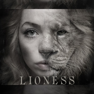 Lioness Front Cover Artwork
