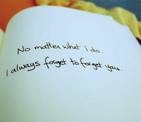 Good Break Up Quotes & Sayings