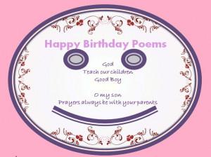 love poem happy birthday mom birthday poems best friend birthday poems ...