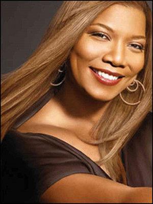 Queen Latifah Tunes into 'Trav'lin' Light'
