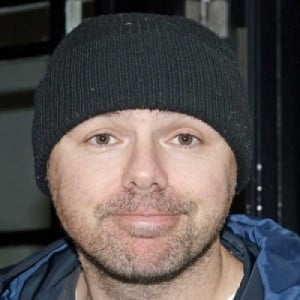 Karl Pilkington | $ 3.5 Million