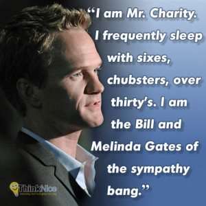 Barney Stinson Quotes | Awesome Barney Stinson