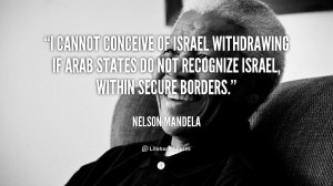 Nelson Mandela Quotes on Apartheid Quote Nelson Mandela i Cannot