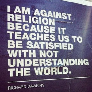 Quotes about Religion