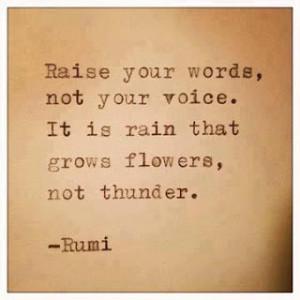 Rumi Quote [Maulana Rumi [ Rahmat ul Laah Alaieh]