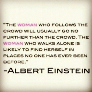 smart women | Tumblr quotes