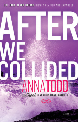 Cover Reveal: After We Fell (After #3)
